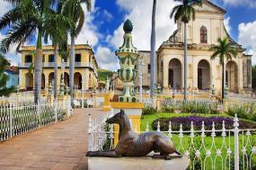 Escape to Trinidad tour