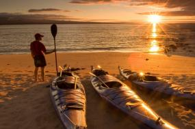 Galapagos by Kayak tour