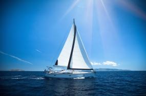 Greek Islands Sailing Adventure tour