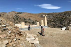 Sailing & Hiking in the Cyclades 5 days