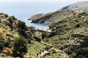Peloponnese crossing Multisport tour