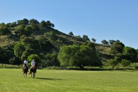 Horse Riding in the Andean Foothills of Argentina tour