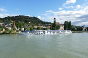 Danube River Cruise Bike Tour
