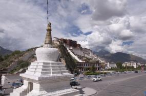Lhasa Short-Break Tour