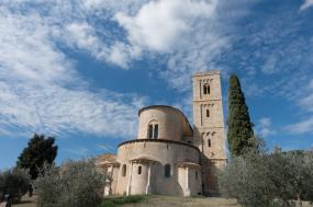 Tuscany & Roman Holidays Small Group Gourmet Tour tour
