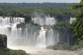 Buenos Aires and Iguazu Tour Plus Rio de Janeiro