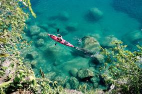 7 Day Lake Malawi & Majete National Park Experience