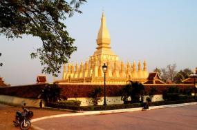 Classic Family Laos Tour