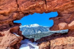 Rocky Mountain National Park Family Adventure tour