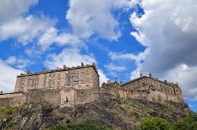 London & Scotland Escape tour