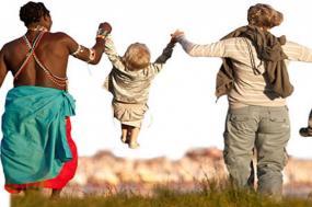 Tanzania Privately Family Safari tour