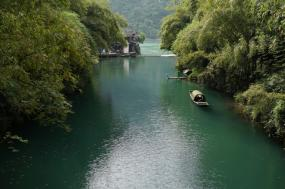 Three Gorges Highlights: Yichang to Chongqing