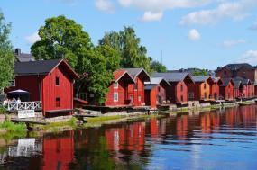 Simply Helsinki