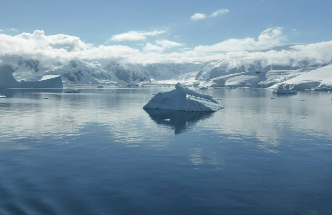 Antarctic Peninsula Expedition tour