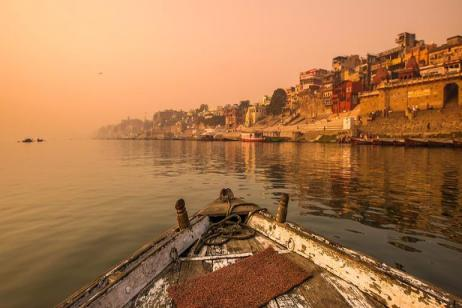 Kathmandu to Delhi Adventure tour