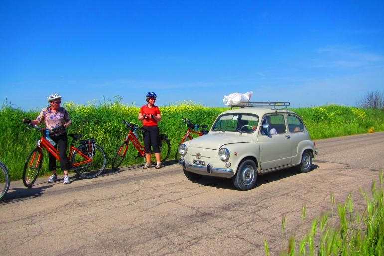 Headwater - Puglia Self-Guided Cycling in the Heel of Italy tour