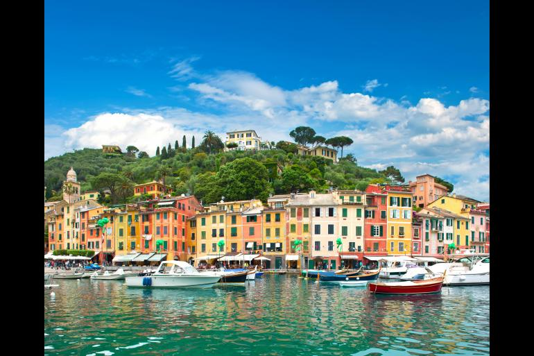 Cinque Terre Florence Tuscany & the Italian Riviera Trip
