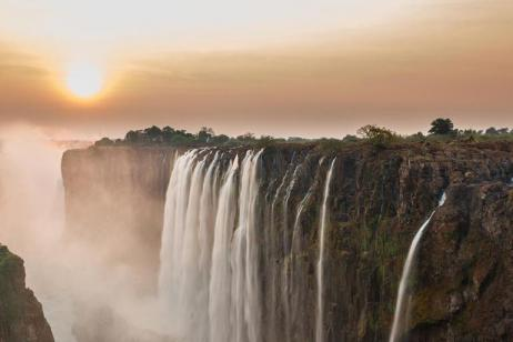 Mozambique & Zimbabwe Explorer tour