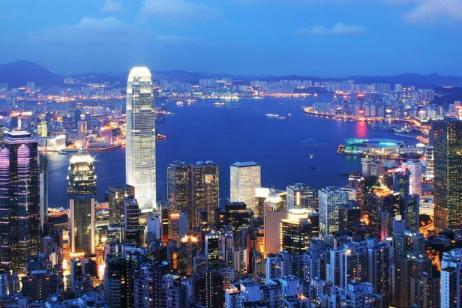 Hong Kong Stopover tour