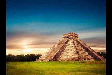 The Kingdom Of The Maya tour