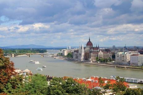 8 Day Prague & Budapest Special 2017 & 2018 Itinerary tour