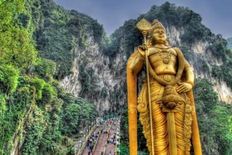 Marvelous Singapore & Malaysia tour