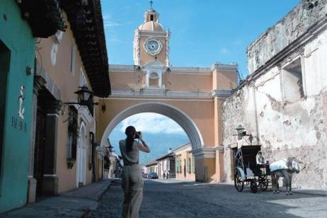 14 Day Guatemala & Costa Rica with Manuel Antonio 2018 Itinerary tour