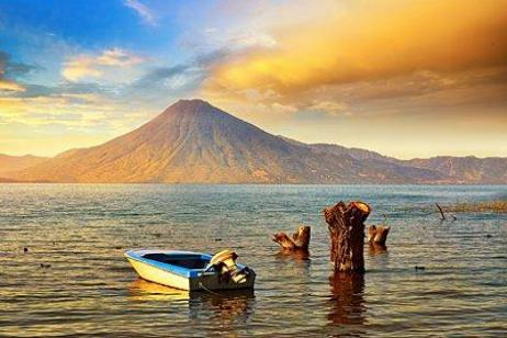 Journey through Guatemala & Belize tour