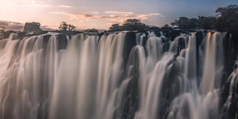 Delta & Falls Discoverer tour