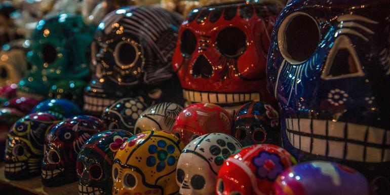 Oaxaca Day of the Dead & Puerto Escondido tour