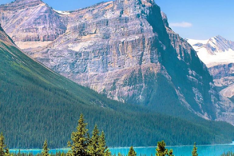 Iconic Rockies and Western Canada with Alaska Cruise Inside Stateroom Summer 2019 tour