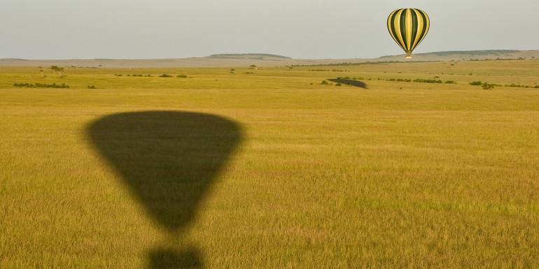 Masai Mara Camping Safari tour