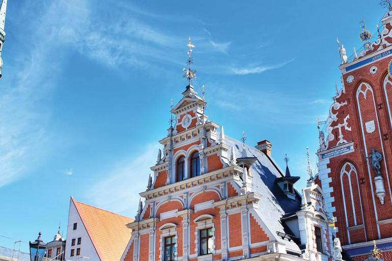 Russia, Warsaw and the Baltic States (Summer 2019) tour