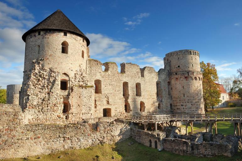 Riga Tallinn Discover the Baltics Trip