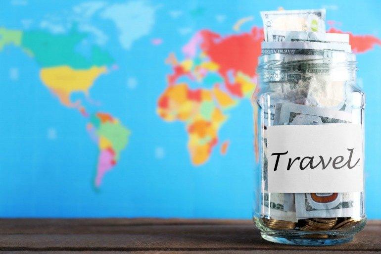 Money to travel