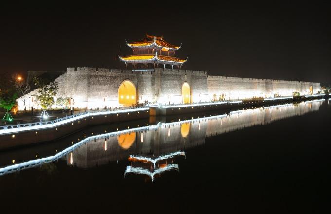 Authentic China: Shanghai, Hong Kong & Macau tour