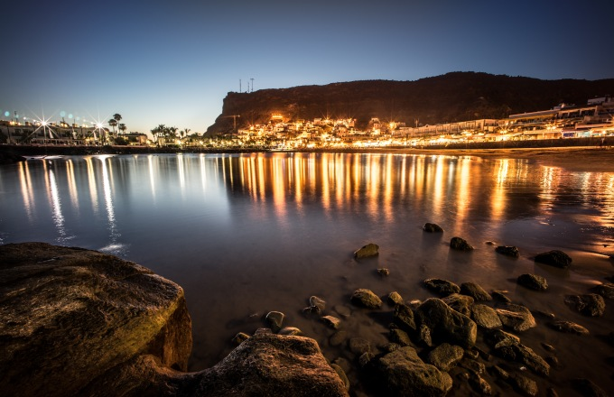 The Canary Islands with Margaret Gilmore tour