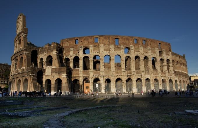 Italy: A Family Journey tour