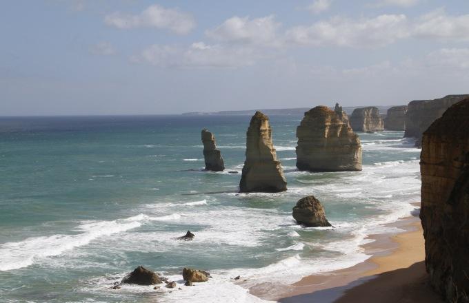 Melbourne's Coast & Countryside tour