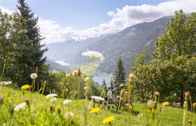Czech Republic & Austria Bike Tour tour