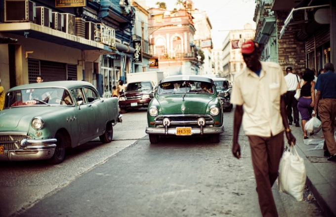 Discover Cuba: Its People and Culture tour