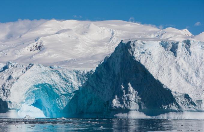 Spirit of Antarctica   tour