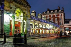 Delights of London and Paris Winter 201718 tour
