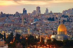 Israel and Beyond tour