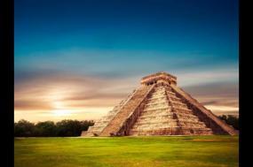 The Kingdom Of The Maya tour