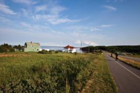 Prince Edward Island By Bike tour