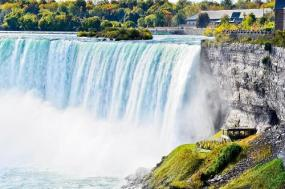 Niagara Wines and Waterfront Trail by Bike tour