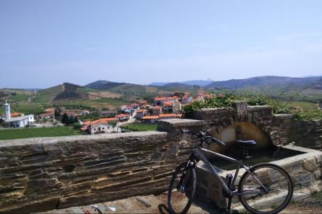 Douro Wine - Easier Route - Self Guided tour
