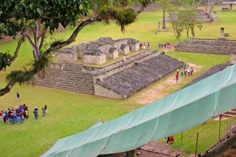 Honduras  Pico Bonito and Santa Barbara Highlands tour