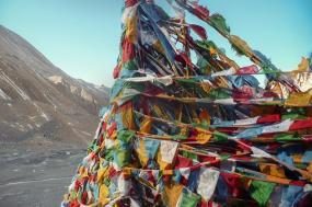 High Road to Tibet tour